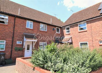 Thumbnail 3 bed terraced house for sale in Garrod Court, Holt Drive, Colchester, Essex