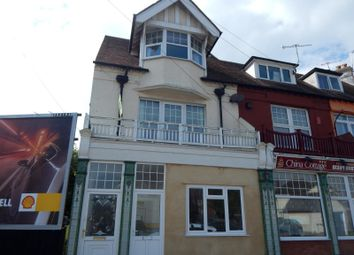 Thumbnail 3 bedroom maisonette to rent in Manning Road, Felixstowe