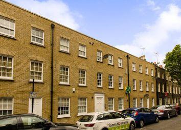 Thumbnail 2 bed flat for sale in Myrdle Street, Whitechapel