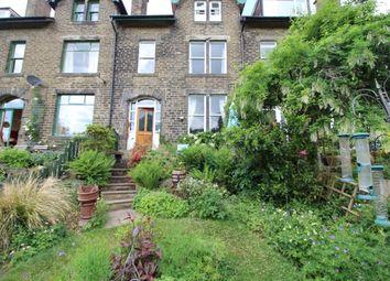 4 bed terraced house for sale in Hurst Road, Hebden Bridge HX7