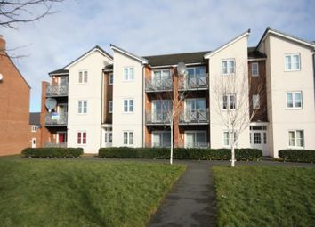 Thumbnail 1 bed flat for sale in Clough Close, Linthorpe, Middlesbrough