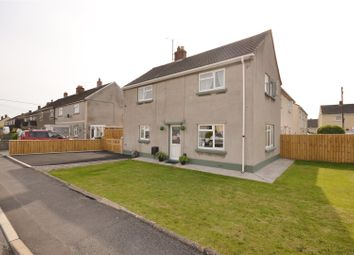 Thumbnail 3 bed semi-detached house for sale in Lon Hafren, St. Clears, Carmarthen