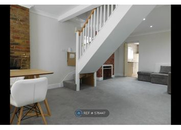 Thumbnail 2 bed end terrace house to rent in Milton Road, Croydon