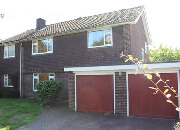 Thumbnail 5 bed detached house for sale in Paige Heath Lane, Bromley