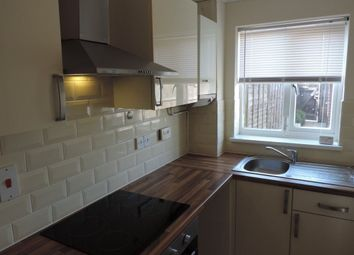 Thumbnail 2 bed terraced house to rent in Moorhen Road, Whittlesey, Peterborough