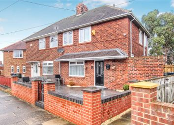 2 bed semi-detached house for sale in Westerdale Road, Middlesbrough TS3