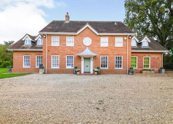Thistley Green Road, Braintree CM7. 6 bed detached house for sale