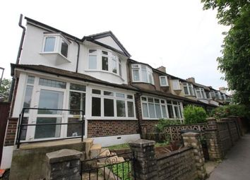 Thumbnail 4 bed end terrace house for sale in Selsdon Road, South Croydon