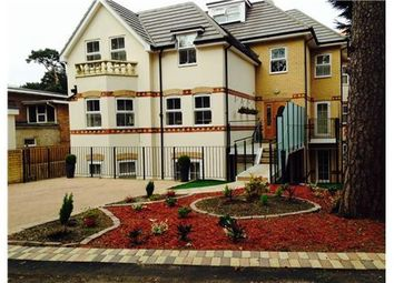 Thumbnail 2 bed flat for sale in Christchurch, Bournemouth