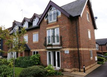Thumbnail 2 bed flat to rent in Poole Road, Upton, Poole