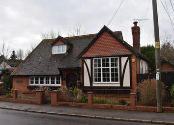 Thumbnail 3 bed detached house for sale in Blandford Road, Shillingstone, Blandford Forum