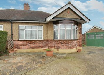 Thumbnail 3 bed bungalow for sale in Harewood Close, Northolt
