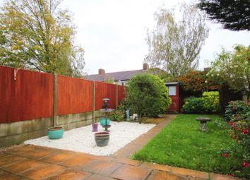 Thumbnail 2 bed property to rent in Heathway, Dagenham