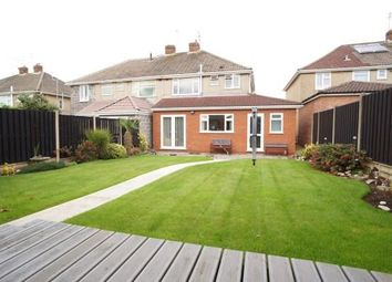 Thumbnail 3 bed property for sale in Lulworth Crescent, Downend, Bristol