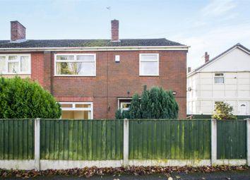 Thumbnail 3 bedroom semi-detached house to rent in Park Road, Calverton, Nottingham