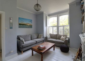 Thumbnail 1 bed flat for sale in Alroy Road, London