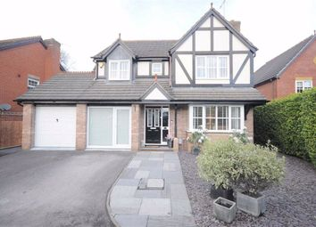 4 bed detached house for sale in Maitland Grove, Trentham, Stoke-On-Trent ST4