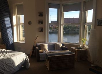Thumbnail 1 bedroom property to rent in Cumberland Basin Road, Bristol