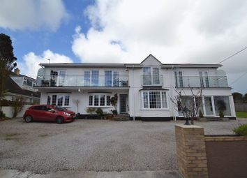 Thumbnail 2 bed flat for sale in Trencrom Lane, Carbis Bay, St. Ives