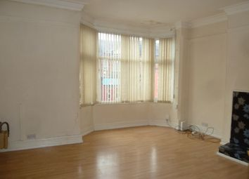 Thumbnail 4 bed duplex to rent in Narborough Road, West End, Leicester