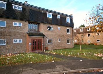 Thumbnail 2 bedroom flat to rent in Ventress Farm Court, Cambridge