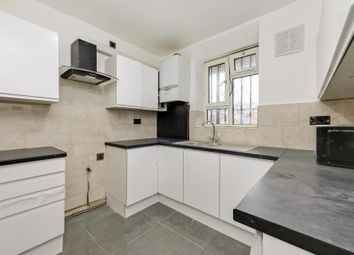 Thumbnail 4 bedroom flat for sale in Devons Road, London