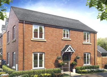 Thumbnail 4 bed detached house for sale in The Carriages, Chinnor