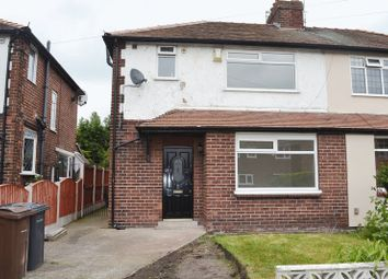 Thumbnail 3 bed semi-detached house to rent in Lambshear Lane, Lydiate, Liverpool