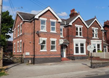 Thumbnail 1 bed flat to rent in Flat 6 Park House Apartments, London Road, Elworth