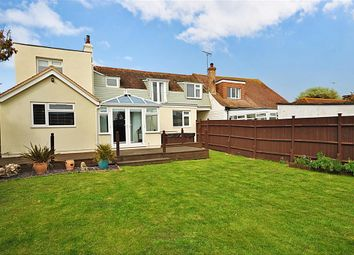 Thumbnail 4 bed link-detached house for sale in Templesheen Road, Bognor Regis, West Sussex