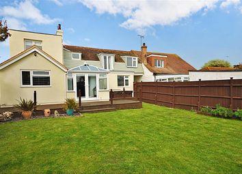 Thumbnail 3 bed link-detached house for sale in Templesheen Road, Bognor Regis, West Sussex