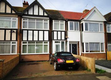 Thumbnail 3 bed property for sale in Shelson Avennue, Lower Feltham