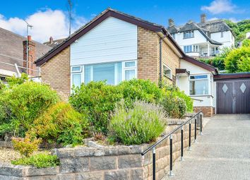 Thumbnail 2 bed bungalow for sale in Pendre Avenue, Prestatyn