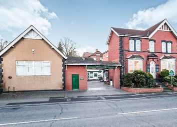 Thumbnail 4 bed detached house for sale in Doncaster Road, Conisbrough, Doncaster