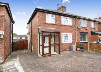 Thumbnail 3 bed semi-detached house for sale in Walton Road, Oldbury, Birmingham, West Midlands