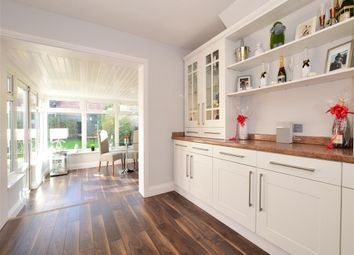 Thumbnail 2 bed semi-detached house for sale in Stock Road, Billericay, Essex
