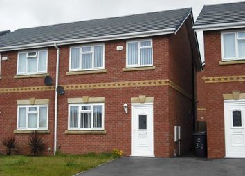 3 bed semi-detached house for sale in Westhead Avenue, Kirkby, Liverpool, Merseyside L33
