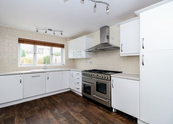 Thumbnail 4 bed property to rent in Hodgson Close, Fritwell, Bicester