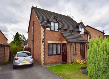 Thumbnail 2 bed semi-detached house to rent in Far Field Road, Edenthorpe, Doncaster