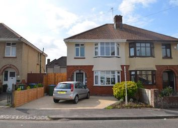 Westbury Road, Southampton SO15. 3 bed semi-detached house