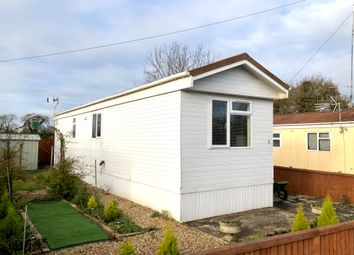 Thumbnail 1 bed detached bungalow for sale in Meadow Close, Yatton Keynell, Chippenham