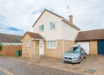 Thumbnail Link-detached house for sale in Churchfields Drive, Steeple Bumpstead, Haverhill