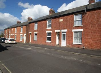 Thumbnail 2 bed terraced house to rent in St. Johns Road, Andover