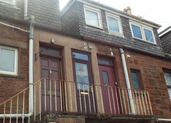 Thumbnail 3 bedroom flat for sale in 4B Queen Street, Arbroath