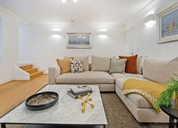 Thumbnail 3 bed flat for sale in John Adam Street, Covent Garden, London
