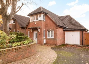 Thumbnail 5 bed property to rent in Shelley Lane, Harefield