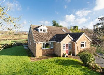 Thumbnail 4 bed detached house for sale in 4 Bedroom House, Coddington, Ledbury, Herefordshire