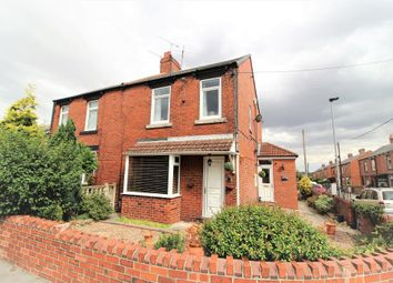 Thumbnail 2 bed semi-detached house for sale in Hedge Lane, Darton, Barnsley