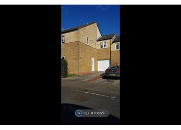 3 bed terraced house to rent in Wandsworth Place, Bradwell Common, Milton Keynes MK13