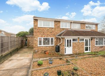 3 bed semi-detached house for sale in Bell Close, Farnborough GU14